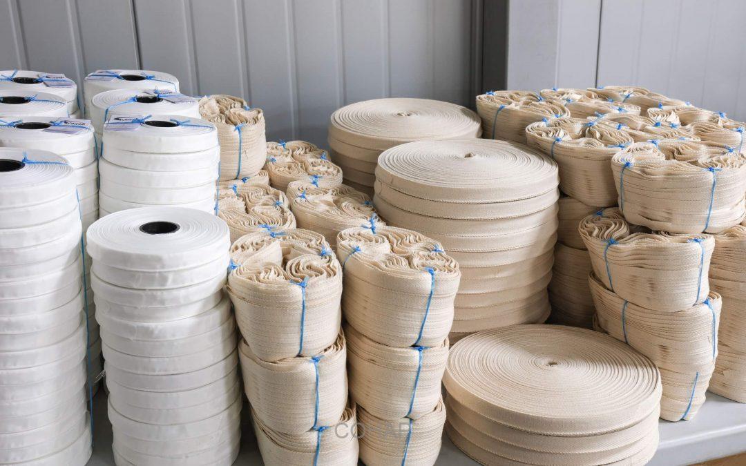 Новые технические условия для киперных и лавсановых лент